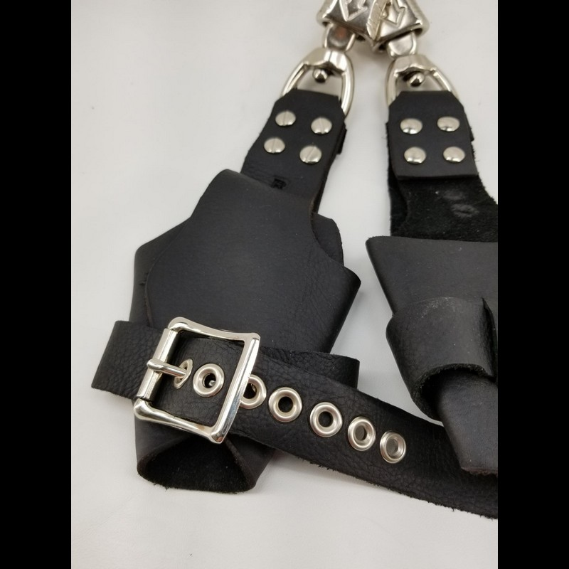 Male Suspension Cuffs